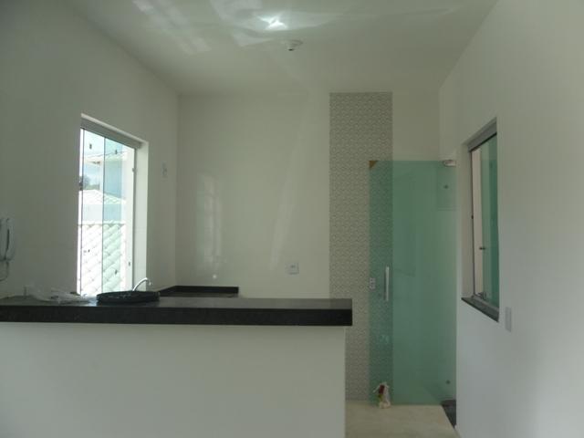 Casa geminada de 113,00m²,  à venda