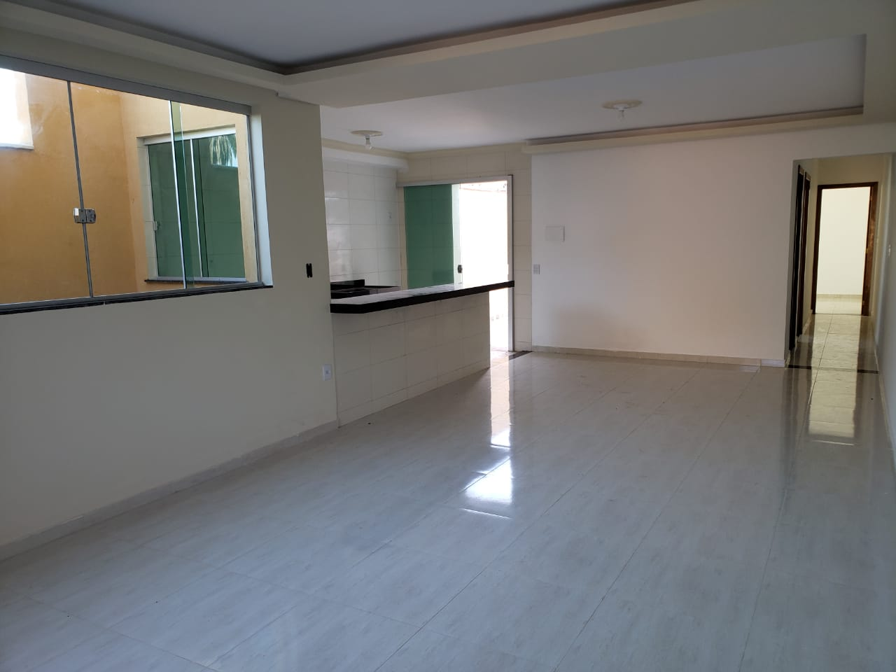 Casa geminada de 130,00m²,  à venda