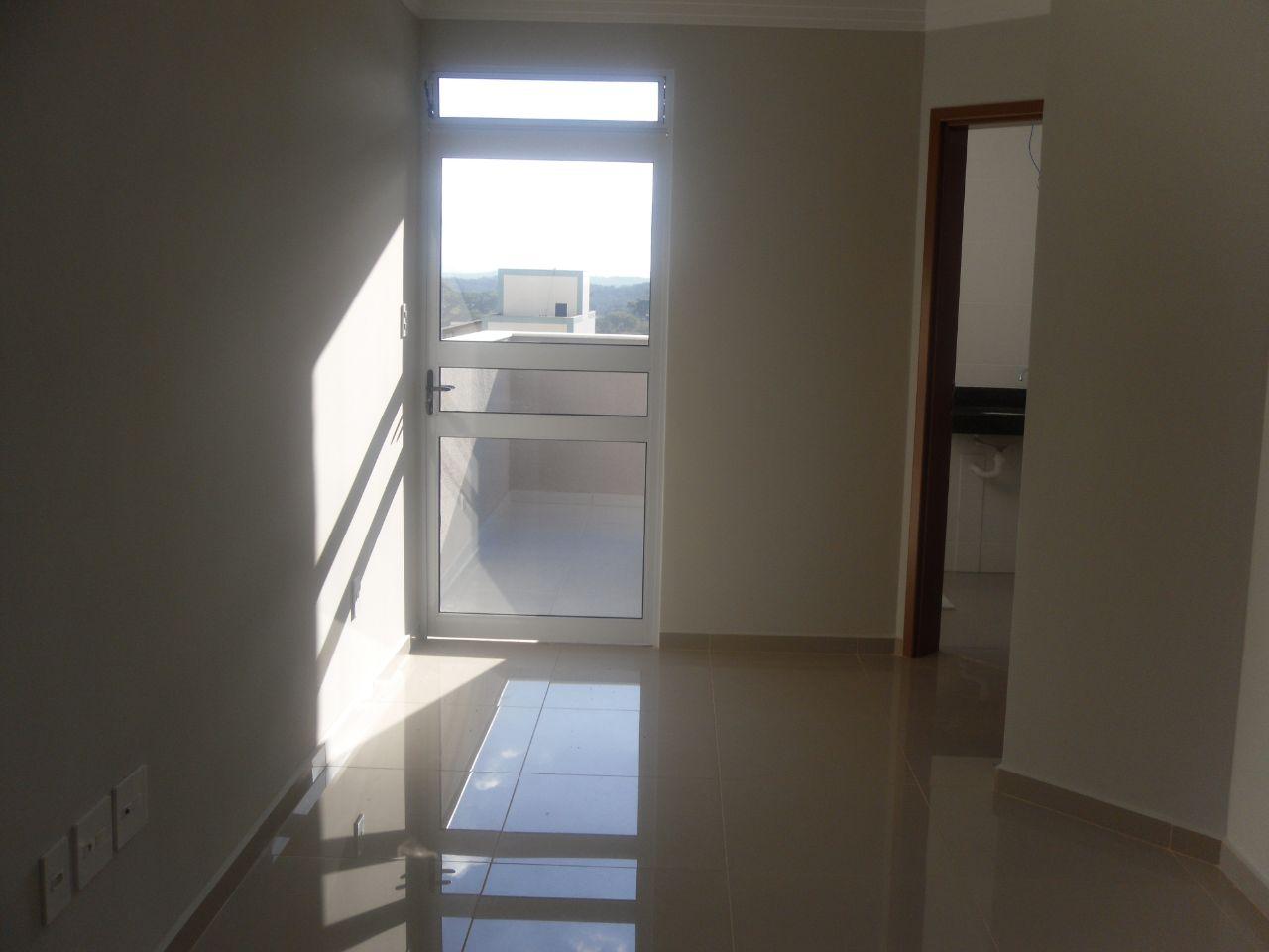 Apartamento de 51,49m²,  à venda