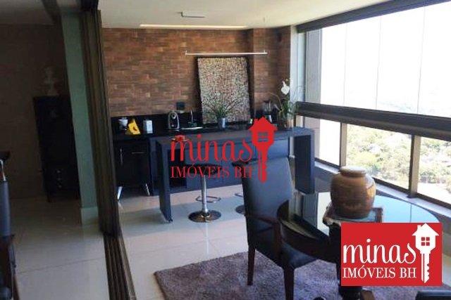 Apartamento de 201,00m²,  à venda