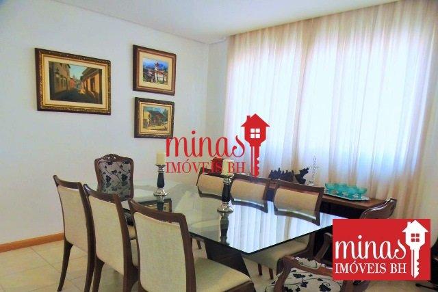 Apartamento de 108,00m²,  à venda