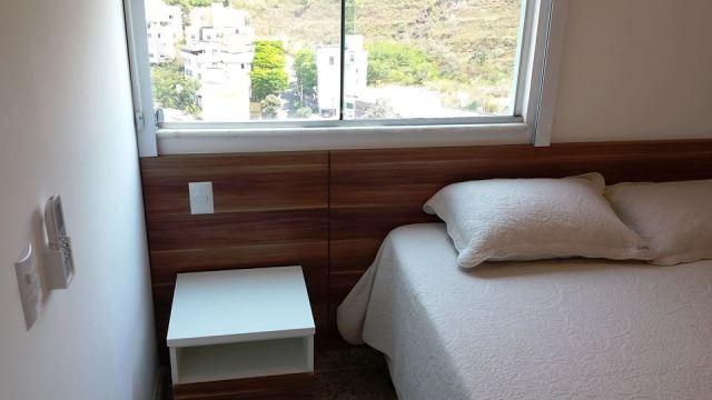 Apartamento de 26,00m²,  à venda