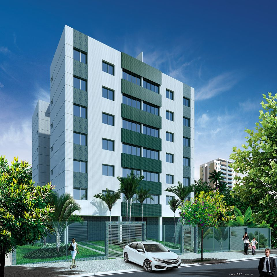 Área privativa de 118,15m²,  à venda