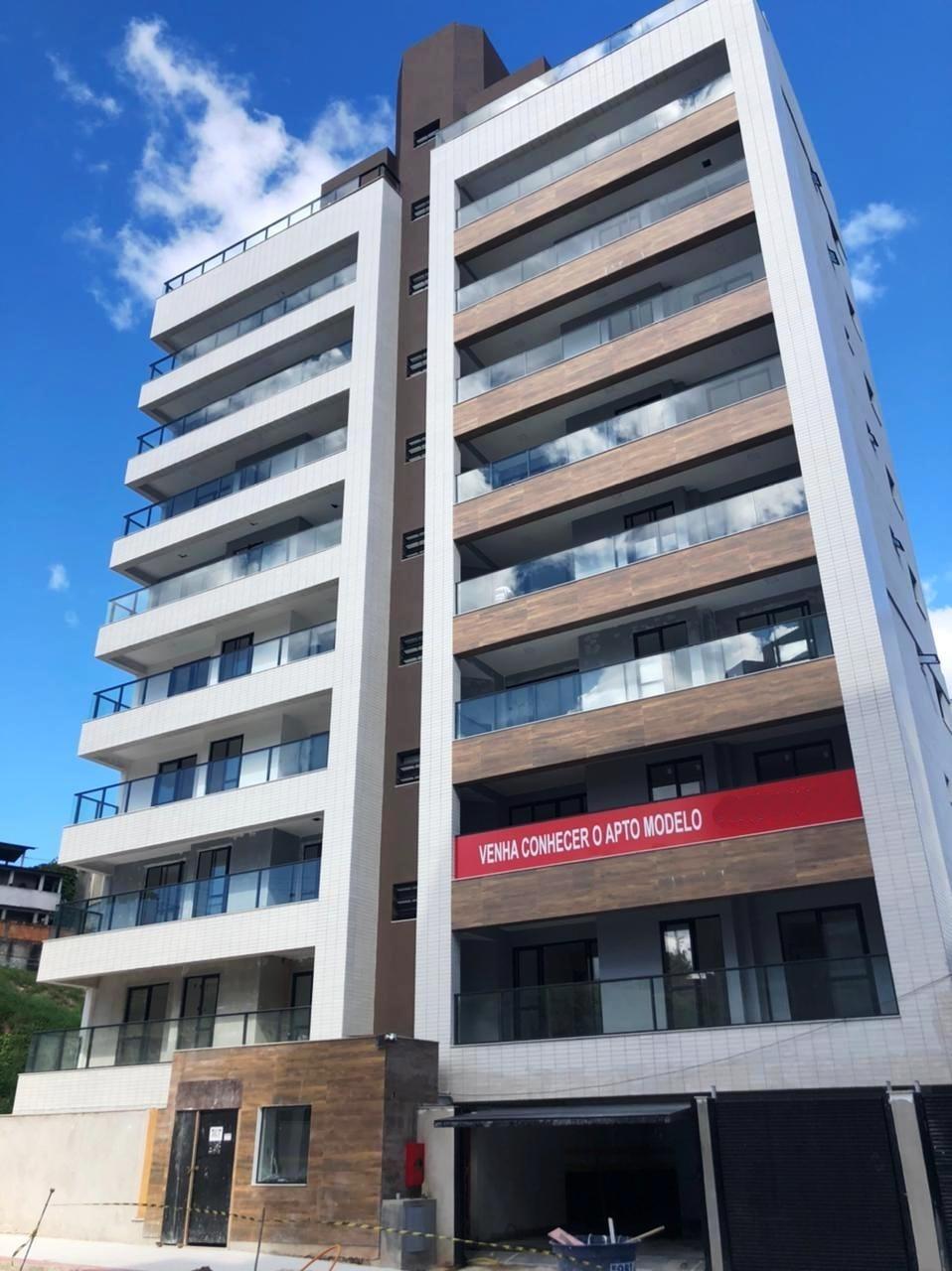Cobertura Duplex de 153,24m²,  à venda
