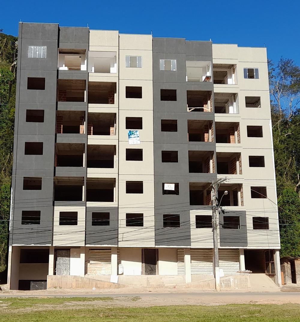 Apartamento de 40,22m²,  à venda