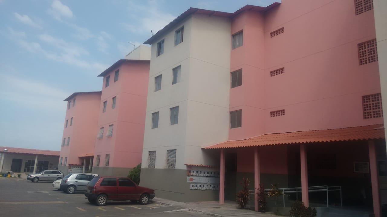Apartamento de 42,69m²,  à venda