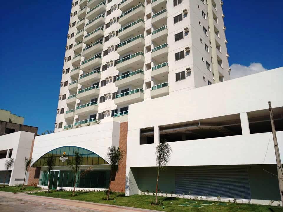 Cobertura Duplex de 92,26m²,  à venda