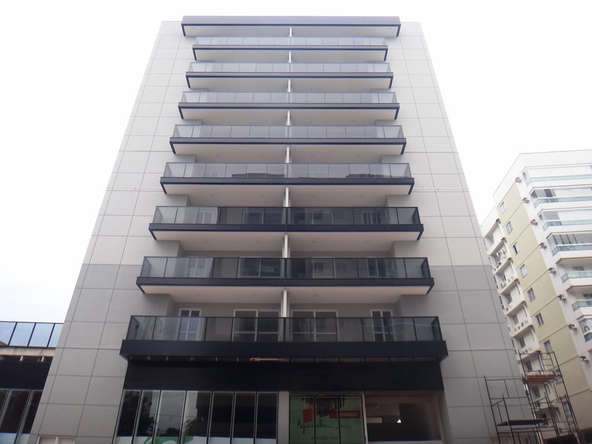Apartamento de 67,64m²,  à venda