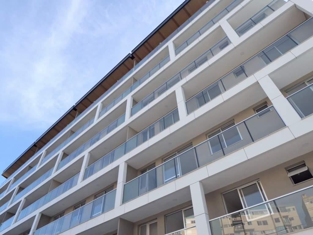 Apartamento de 60,69m²,  à venda