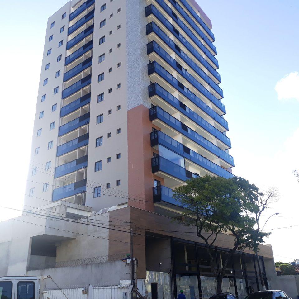 Apartamento de 61,69m²,  à venda