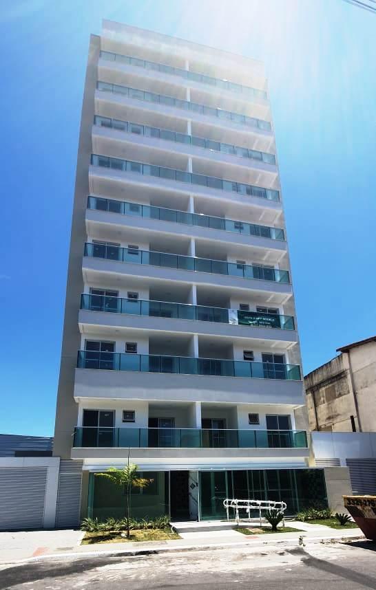 Apartamento de 54,18m²,  à venda