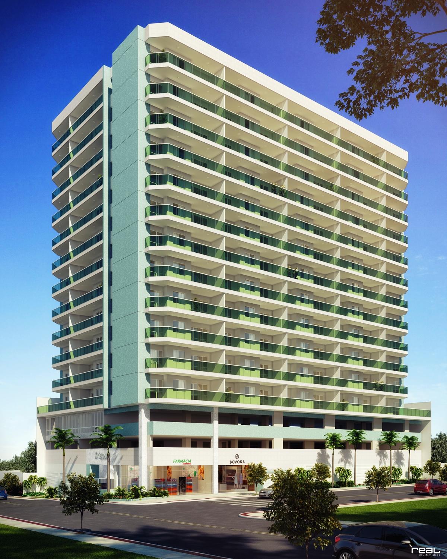 Apartamento de 73,50m²,  à venda