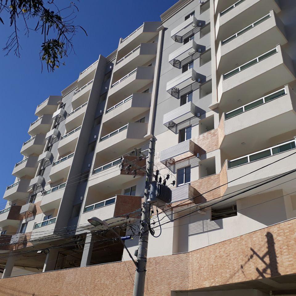 Cobertura Duplex de 110,78m²,  à venda