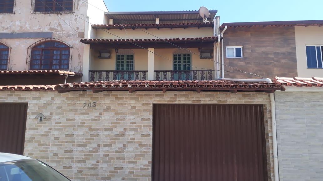 Casa de 362,00m²,  à venda