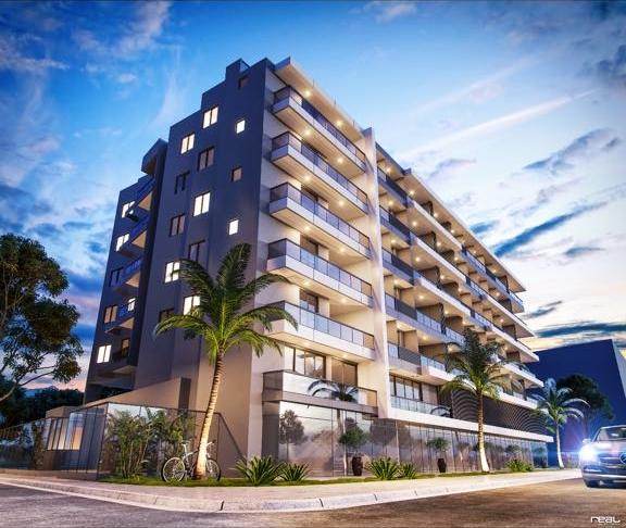 Apartamento de 61,65m²,  à venda