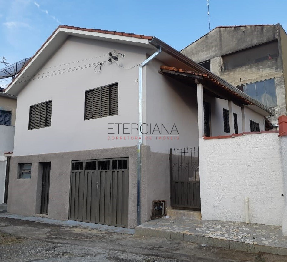 Casa de 250,66m²,  para alugar