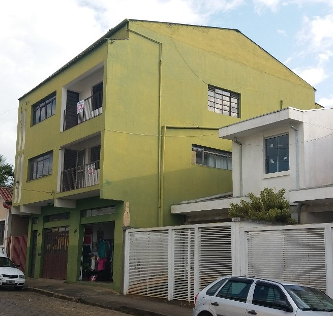 Apartamento de 0,01m²,  para alugar