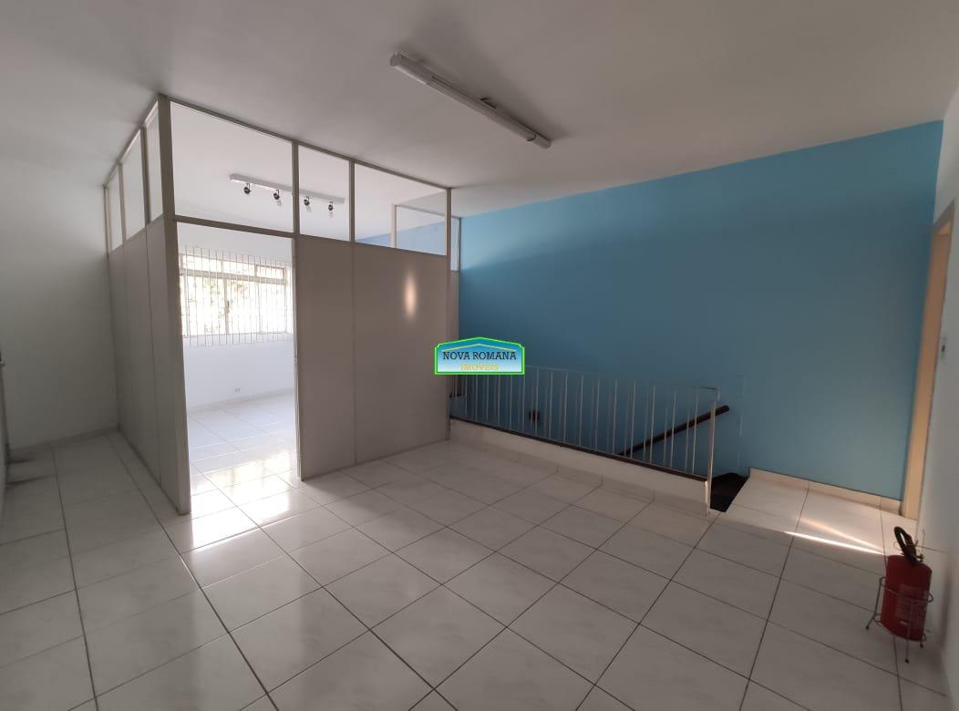 Sala de 130,00m²,  para alugar