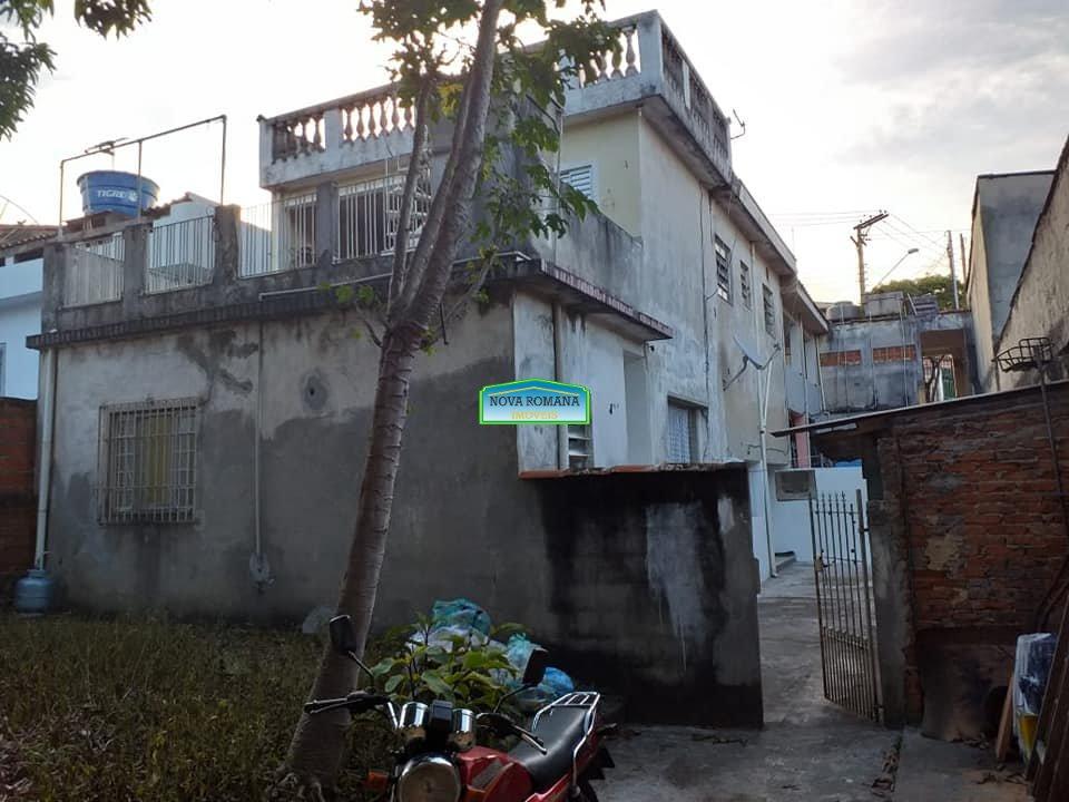 Casa de 317,00m²,  à venda