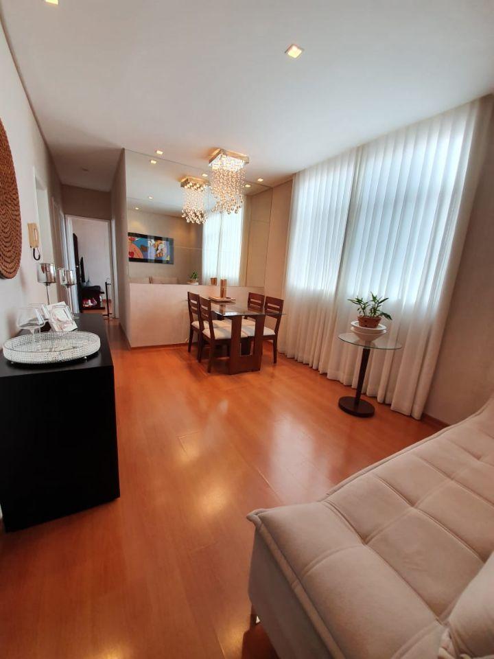 Apartamento de 64,20m²,  à venda
