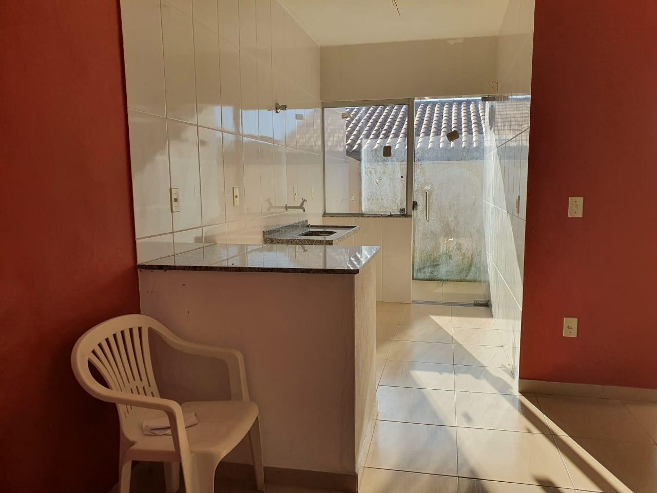 Casa geminada de 45,29m²,  à venda