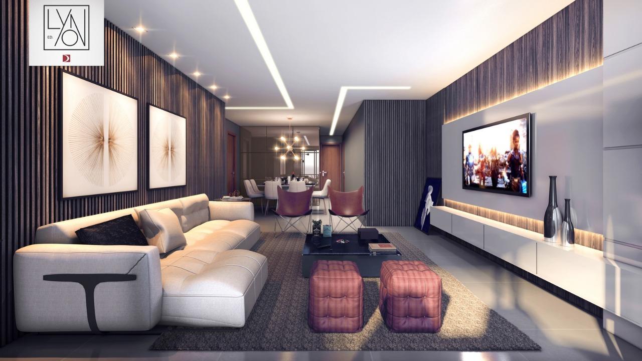 Apartamento de 99,63m²,  à venda