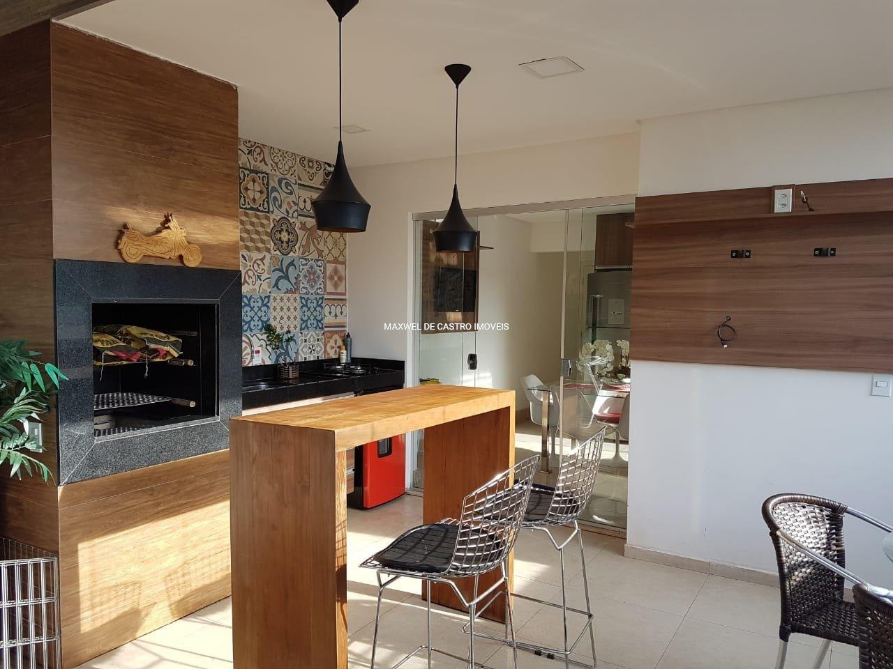 Apartamento Duplex de 200,00m²,  à venda