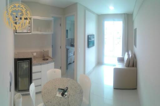 Apartamento com 1 dormitório à venda em Florianópolis, no bairro Ingleses do Rio Vermelho