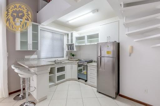 Cobertura com 4 dormitórios à venda em Florianópolis, no bairro Canasvieiras