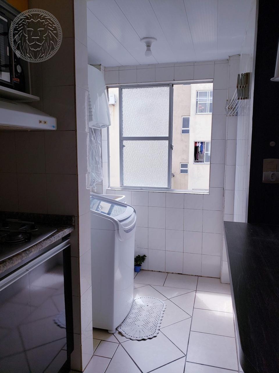 Apartamento em Florianópolis, no bairro Coqueiros