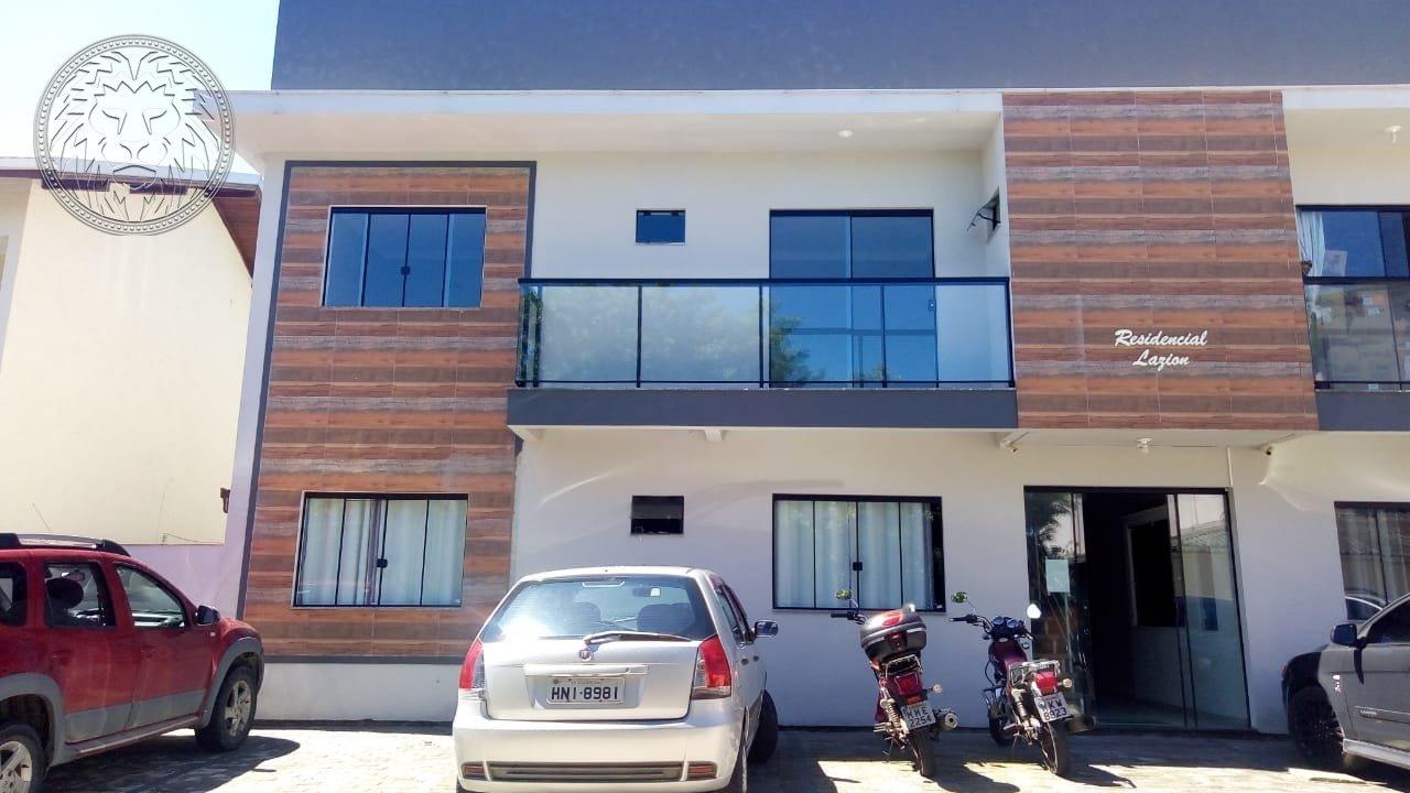 Apartamento com 2 dormitórios à venda em Florianópolis, no bairro Campeche