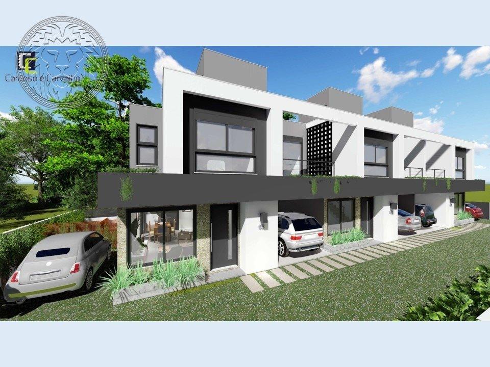 Casa em Condomínio em Florianópolis, no bairro Campeche