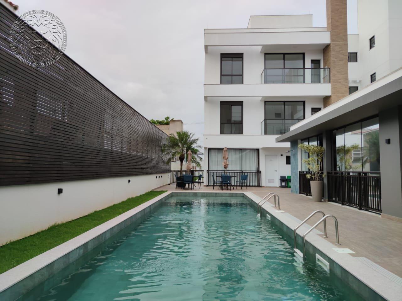 Cobertura em Florianópolis, no bairro Campeche