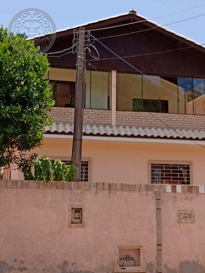 Casa com 5 dormitórios à venda em Florianópolis, no bairro Rio Tavares