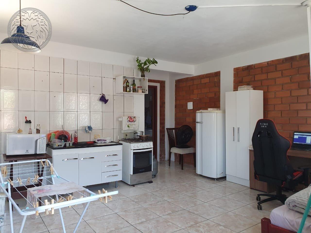 Apartamento em Florianópolis, no bairro Campeche