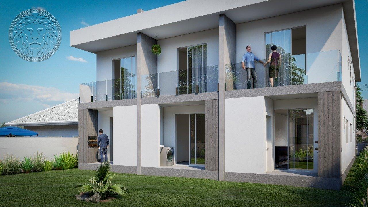 Casa com 3 dormitórios à venda em Florianópolis, no bairro Campeche