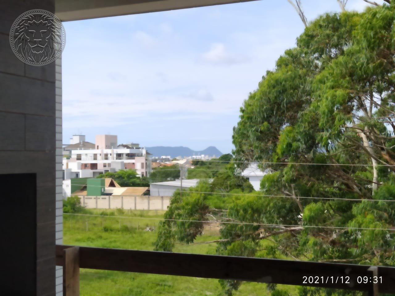 Apartamento com 2 dormitórios à venda em Florianópolis, no bairro Rio Tavares