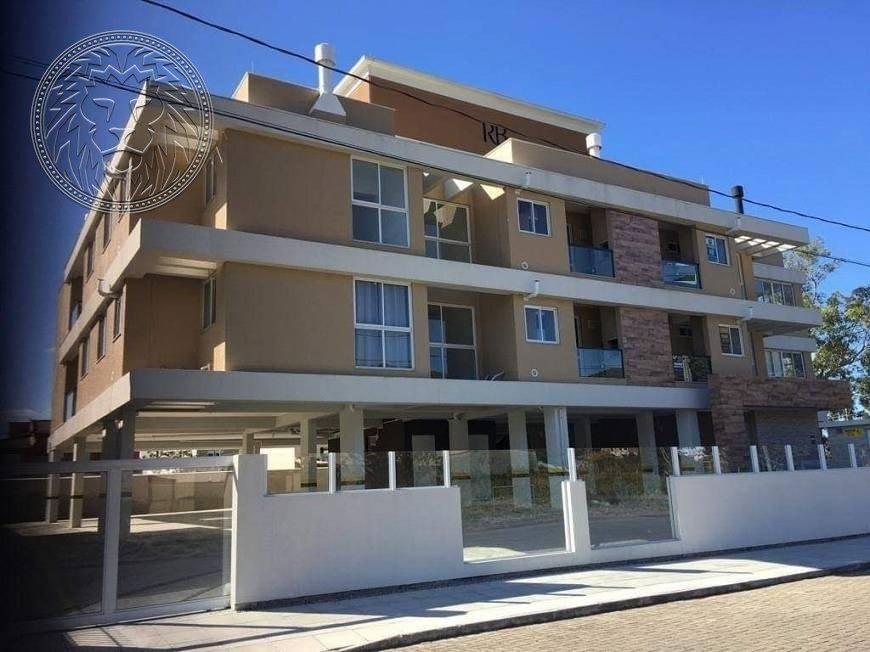 Apartamento com 1 dormitório à venda em Florianópolis, no bairro Ribeirão da Ilha