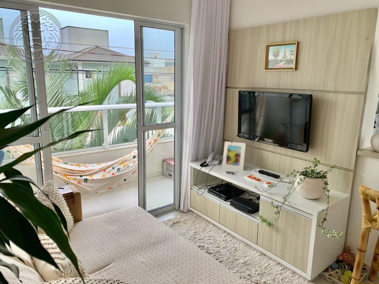 Apartamento com 2 dormitórios à venda em Florianópolis, no bairro Ribeirão da Ilha