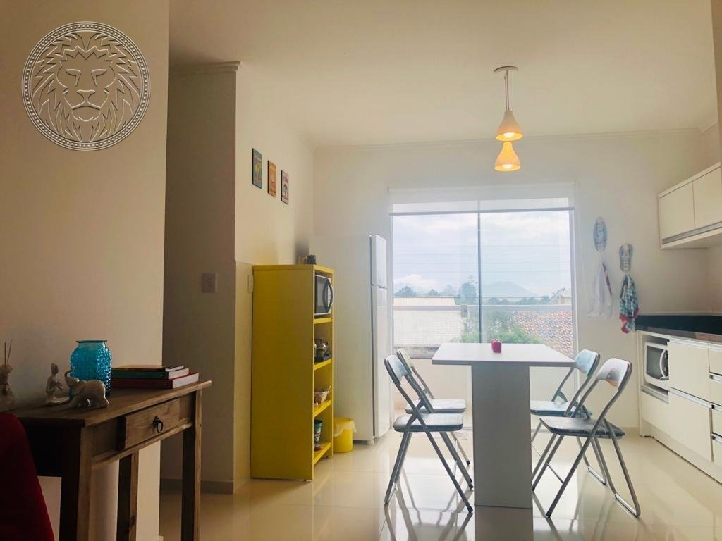 Apartamento com 2 dormitórios à venda em Florianópolis, no bairro Morro das Pedras