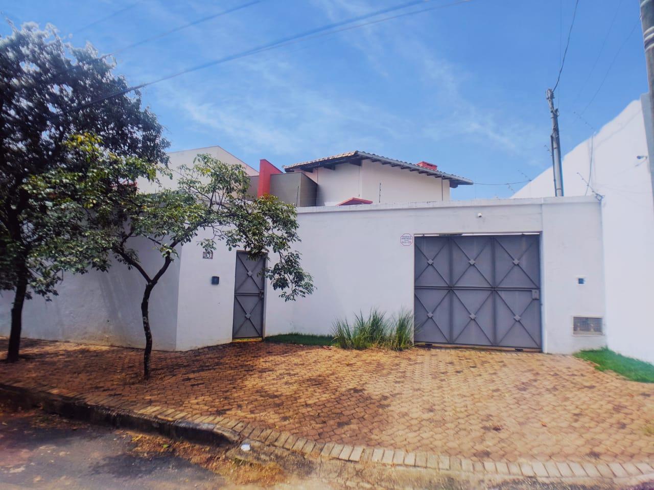 Casa de 299,00m²,  à venda