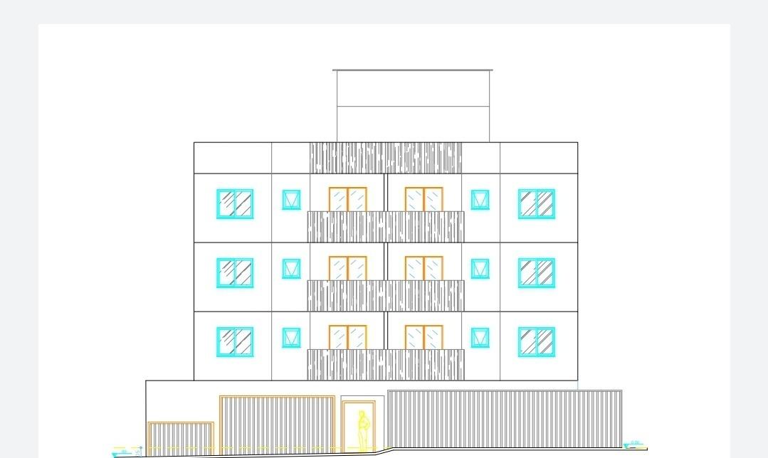 Apartamento de 103,06m²,  à venda