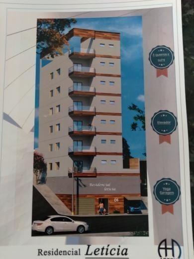 Apartamento de 92,87m²,  à venda