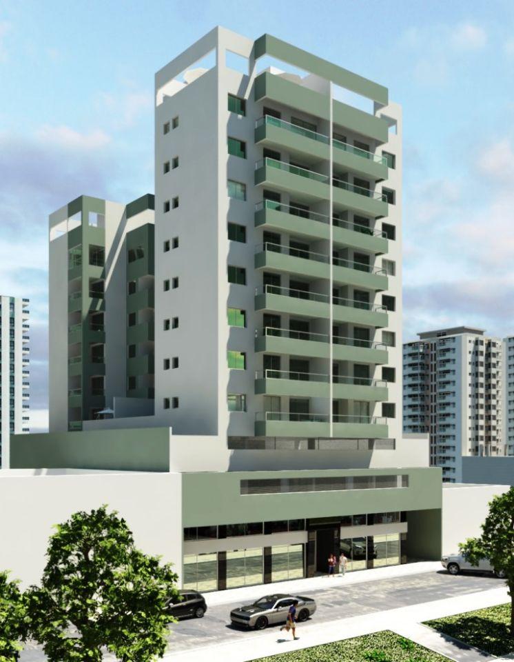 Apartamento de 94,64m²,  à venda