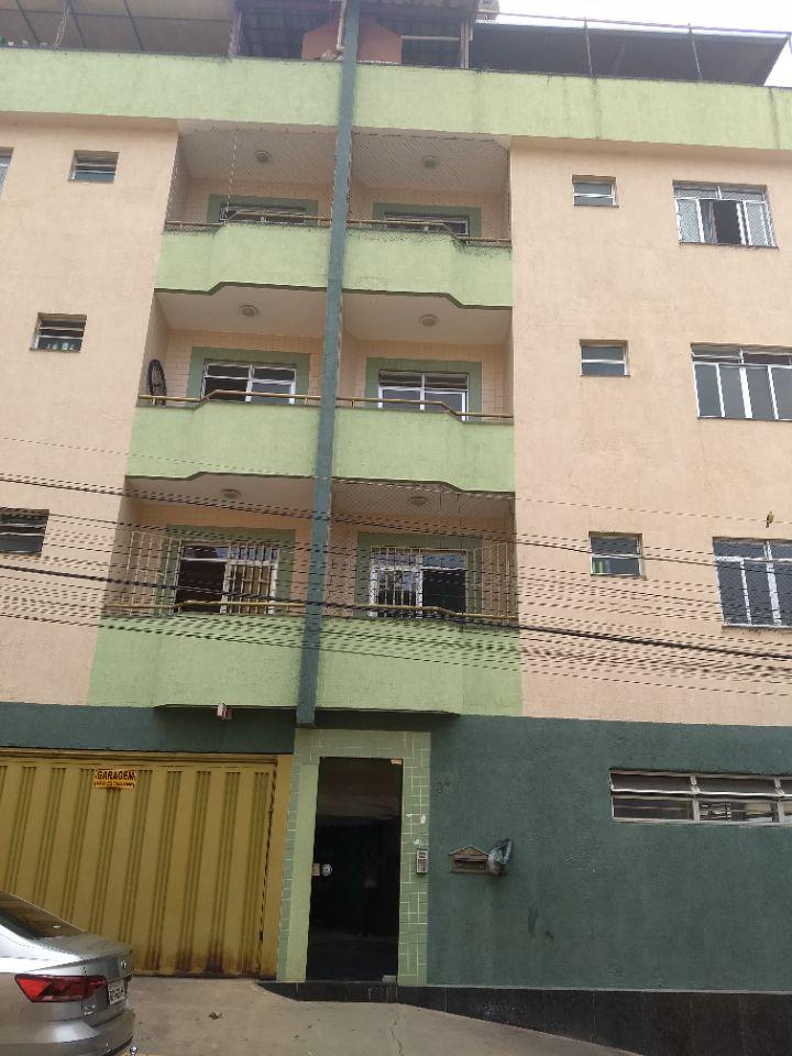 Apartamento de 51,00m²,  para alugar