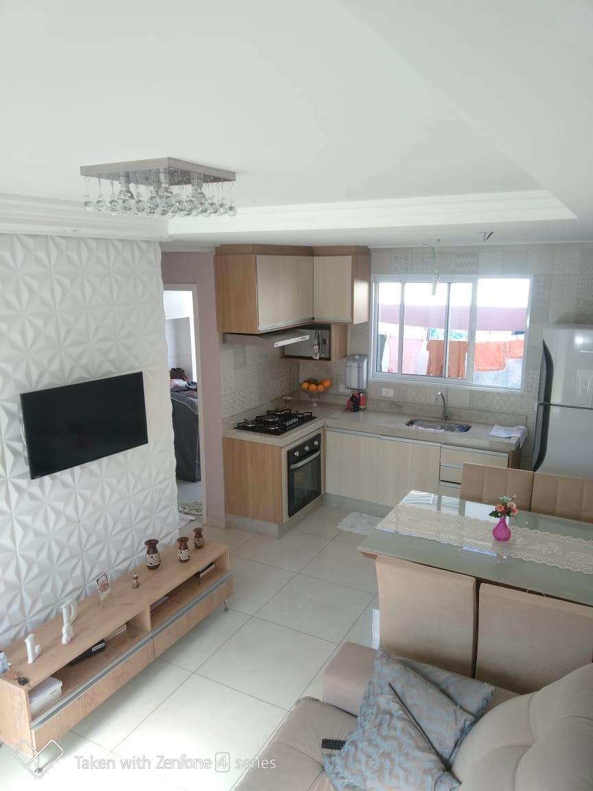 Casa em condomínio de 58,00m²,  à venda