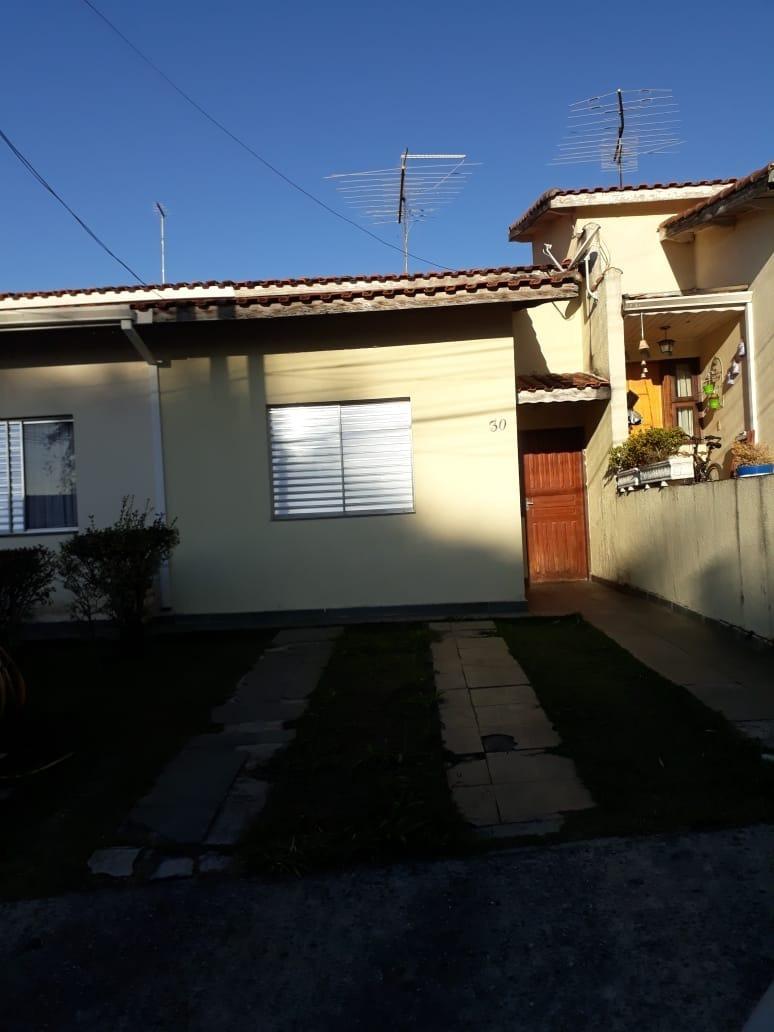 Casa em condomínio de 51,00m²,  à venda