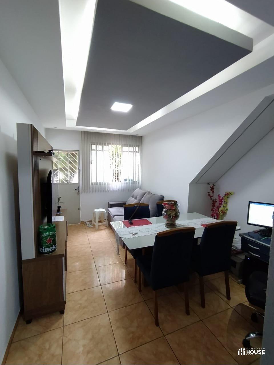 Casa em condomínio de 0,00m²,  à venda