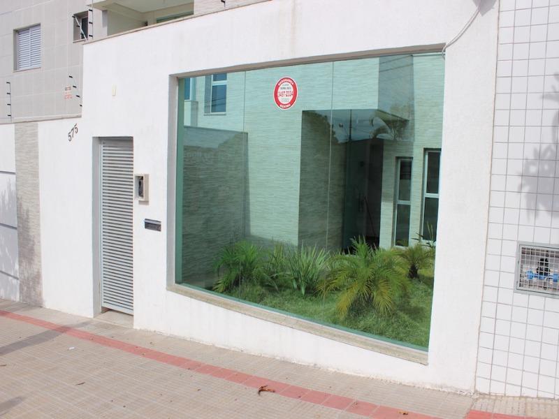 Apartamento de 123,84m²,  à venda