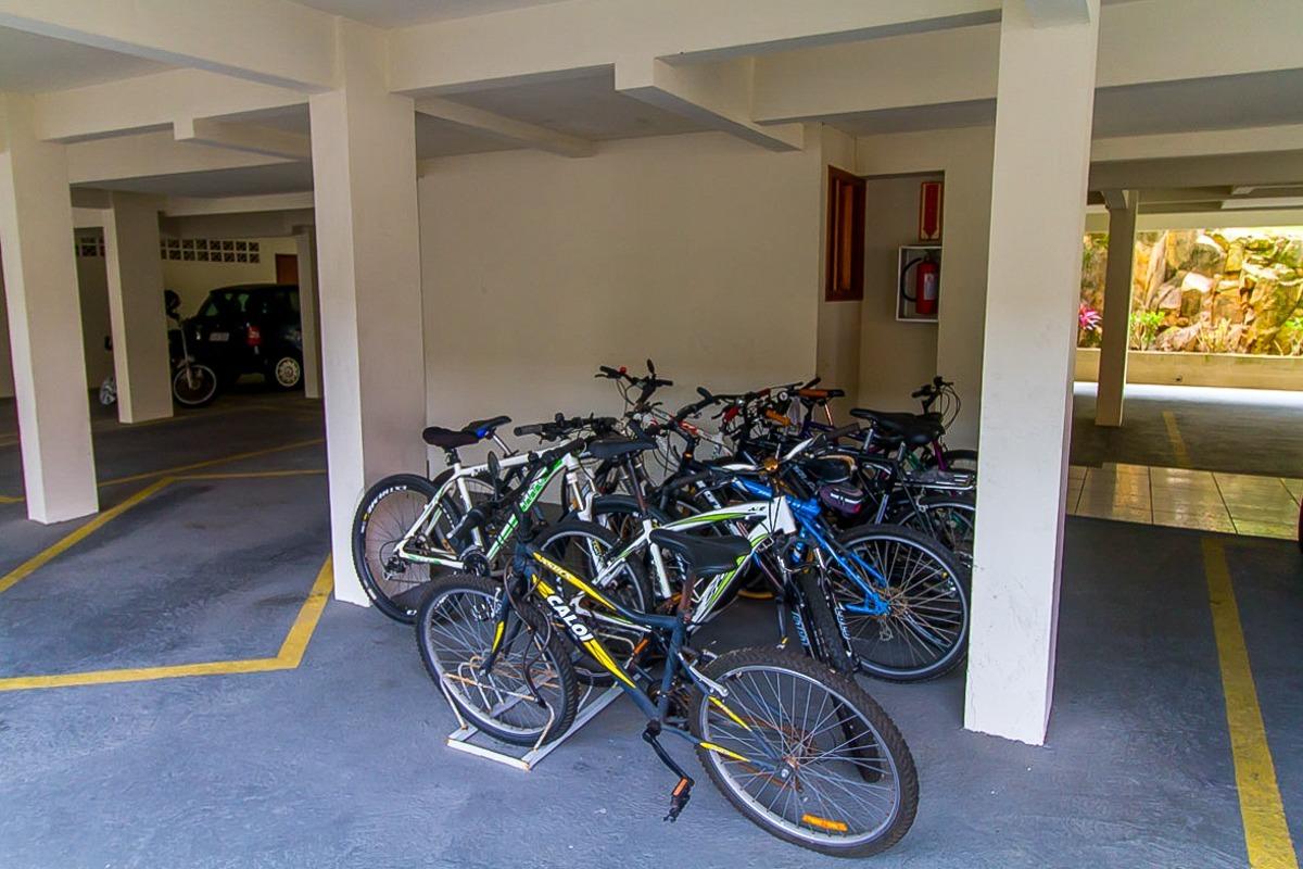 20 - Bicicletário